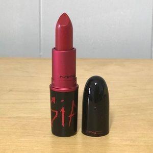 MAC Viva Glam Sia Matte Lipstick
